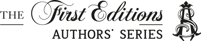 First Editions Authors Series