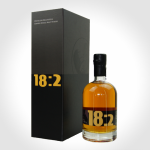 Braunstein Library Collection 18:2, Bourbon, 46 %, 0,5l