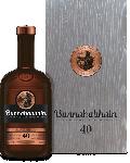 Bunnahabhain 40y, 41,7 % ABV, 0,7l