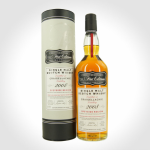Craigellachie 2008, The First Edition, 11 yrs., wine cask, 59,3%, 0,7l