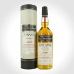 Dailuaine 2007, First Edition, 12 yrs., sherry butt, 57,6%, 0,7l