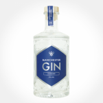 Manchester Gin Overboard, 57 %, 0,5l