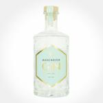 Manchester Gin Wild Spirit, 40 %, 0,5l