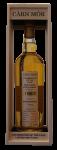 Invergordon 1987, Single Grain Scotch Whisky, CoC, 31yrs., Hogshead 902322, 51,1%, 0,7l