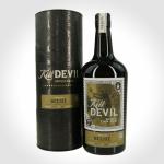 Belize 2007, Travellers Distillery, Kill Devil, 12 Jahre, 46 %, 0,7l