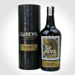 Guyana Diamond Distillery, Kill Devil, 18 Jahre, 46 %, 0,7l