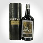 Navy Style Rum, Kill Devil, White Oak, 57,0 %, 0,7l