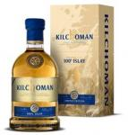 Kilchoman 100% Islay 5th Edition, 50 % ABV, 0,7l