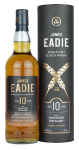 Linkwood 2008, James Eadie, Single Cask, Oloroso Sherry Butt Finish, 10y, 57,9%, 0,7l