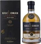 Kilchoman Loch Gorm 2013, 46 % ABV, 0,7l