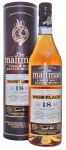 Mortlach 18y, The Maltman, 54,7 % ABV, 0,7l