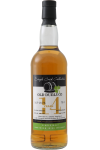 Old Dunluce 1995, North Irish Whisky, Sherry Hogshead, 15y, 56,9%, 0,7l