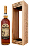 Old Perth 1971, Limited Batch 46 YO Blended (vatted) Malt/Grain Whisky, 49,9%, 0,7l