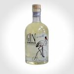 Bordiga Premium Smoke Gin, 42 %, 0,7l