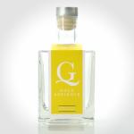Feller Goldaprikose - Emilia Romagna, 40 %, 0,5l