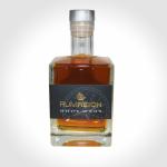 Feller Rumreich, Cognacfass, 5 Jahre gereift, 45 %, 0,5l