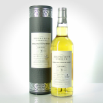 Glen Moray 2007, Hepburn's Choice, 9 Jahre, Bourbon Cask, 46 % 0,7l