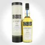 Jura 2006, First Editions, 12 Jahre, Sherry Cask, 58,9 %, 0,7l