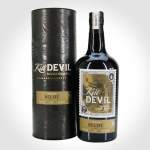 Belize, Kill Devil, 9 Jahre, 46 %, 0,7l