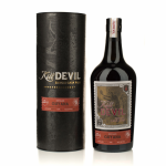 Guyana Diamond, Kill Devil, 15 Jahre, 61 %, 0,7l