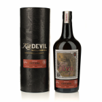 Guyana Diamond Pot Still, Kill Devil, 12 Jahre, 63,1 %, 0,7l