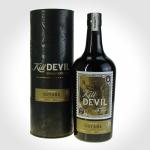 Guyana Enmore, Kill Devil, 25 Jahre, 46 %, 0,7l
