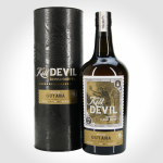 Guyana Uitvlugt Pot Still, Kill Devil, 16 Jahre, 46 %, 0,7l