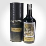 Venezuela, Kill Devil, C.A.C.S.A. Distillery, 13 Jahre, 46 %, 0,7l