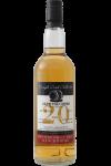 Glentauchers 1996, SCC, Bourbon Barrel, 49,1 % ABV, 0,7l