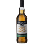 North British 1991, 28y, Single Grain Whisky, 50,1%, 0,7l