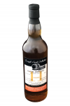 Royal Brackla 2006, SCC, Bourbon Barrel & TBA Nittnaus, 11 Yrs, 54,1%, 0,7l