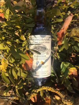 Springbank, Starkicker 17y, fresh port hogshead, 40 % ABV, 0,7l