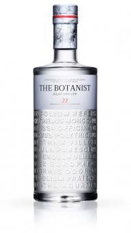 Bruichladdich, The Botanist Islay Gin, 46% ABV, 0,7l