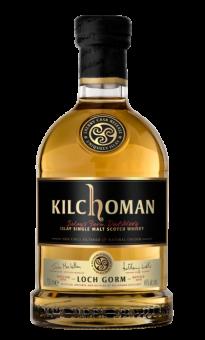 Kilchoman Loch Gorm 2016, 46 % ABV, 0,7l