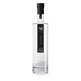 Affenzeller White Swan Vodka, 40 % Alc. 1,5 Liter