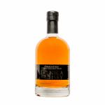 Braunstein Danica Edition, 7 Jahre, Bourbon & Sherry, 42 %, 0,5l