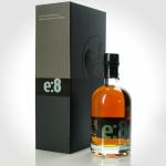 Braunstein Cask Strength Edition E8, Bourbon, 60,0 %, 0,5l