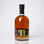 Braunstein Library Edition 11:2, Bourbon & Sherry, 46 %, 0,5l