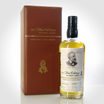 Bruichladdich 1990, First Editions Authors Series, 25 Jahre, Refill Hogshead, 48,6 % vol, 0,7l