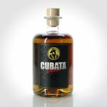 Cubata Rum, Uruguay, 8 Jahre, 40 %, 0,5l