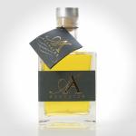 Feller Augustus, Single Grain Whisky, Portwein finish, 40 %, 0,5l