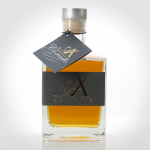 Feller Augustus Corado, Single Grain Whisky, Bourbon - Portwein finish, 43 %, 0,5l