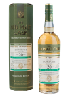 Bowmore 1996, Hunter Laing, The Old Malt Cask, Refill Hogshead HL13284, 50,0%, 0,7l