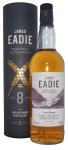 Inchgower 2008, James Eadie, Single Cask, 8y, 46 %, 0,7l