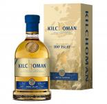 Kilchoman 100% Islay 7th Edition, 50 % ABV, 0,7l