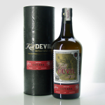 Guyana Diamond Versailles Pot Still CS, Kill Devil, 12 Jahre, 61,1 %, 0,7l