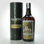 Guyana Uitvlugt, Kill Devil, 18 Jahre, MPMC, 46 %, 0,7l