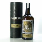 Guyana Uitvlugt, Kill Devil, 18 Jahre, 46 %, 0,7l