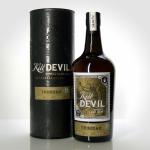 Trinidad, Kill Devil, 23 Jahre, 46 %, 0,7l