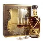 Plantation Barbados X.O. Rum, 20th Anniversary 40 % vol. 0,70l
